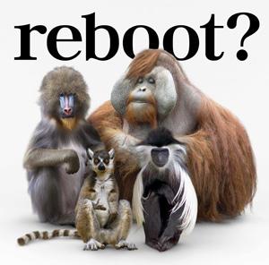 reboot ~不放棄的歌~ / 流星