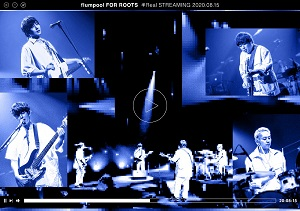 flumpool 'FOR ROOTS' ~ Han-Real~